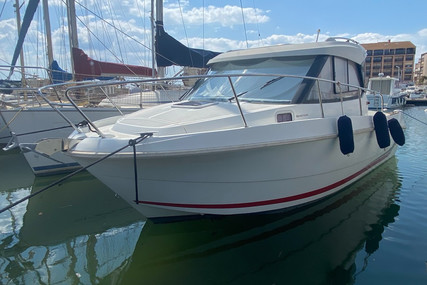 Beneteau Antares 7.80 for sale in France for €44,900 (£38,465)