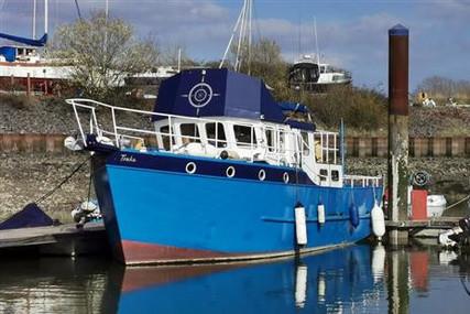 TRAWLER MARINE LIVEABOARD for sale in United Kingdom for £59,995