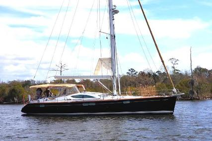 Jeanneau Sun Odyssey 54 DS for sale in United States of America for $245,000 (£175,916)