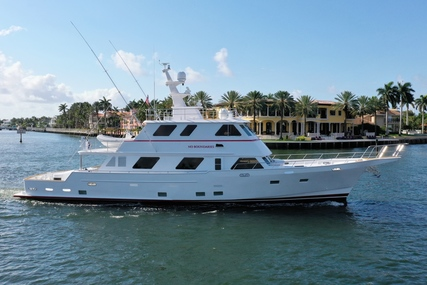 Bracewell Custom for sale in United States of America for $1,495,000 (£1,059,720)