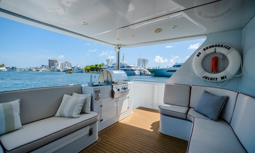 Image of Bracewell Marine - Custom for sale in United States of America for $1,495,000 (£1,085,938) Ft Lauderdale, Florida, United States of America