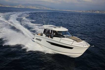 Jeanneau Merry Fisher 895 for sale in United Kingdom for £134,995
