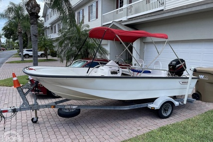 Boston Whaler 150 Sport for sale in United States of America for $12,250 (£8,796)