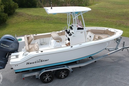 NauticStar Legacy 2102 for sale in United States of America for $67,000 (£47,492)