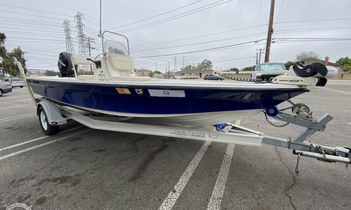 Image of Mako 18LTS for sale in United States of America for $18,750 (£13,519) Torrance, California, United States of America