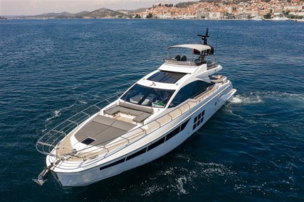Azimut Yachts S 7 for sale in Croatia for €2,200,000 (£1,881,049)
