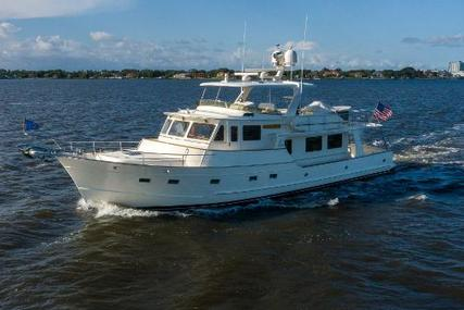 Fleming 65 for sale in United States of America for $3,750,000 (£2,740,227)