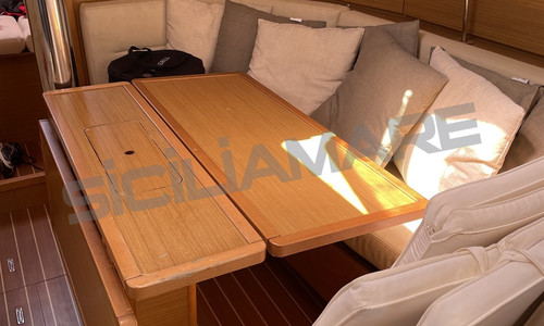 Image of Jeanneau Sun Odyssey 39i for sale in Italy for €95,000 (£81,290) Mar Tirreno, , Italy