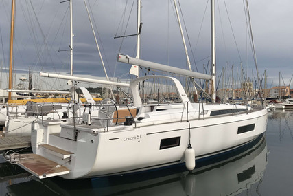 Beneteau OCEANIS 51.1 for sale in France for €591,327 (£504,369)