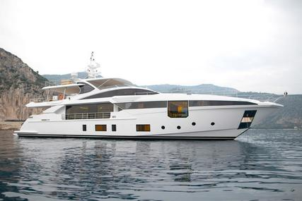 Azimut Yachts Grande 35 Metri for sale in France for €9,900,000 (£8,452,219)