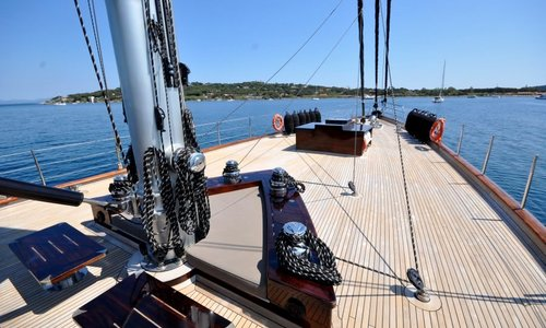 Image of Bodrum Custom for sale in France for P.O.A. (P.O.A.) Sud de la , France