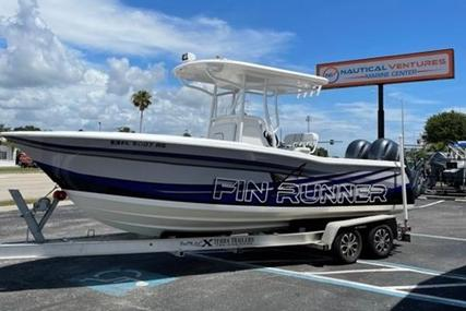 Custom Fin Runner 24CC for sale in United States of America for $87,500 (£62,586)