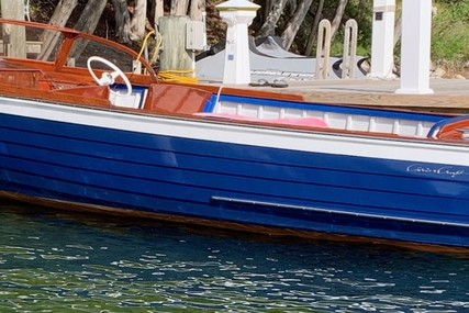 Chris-Craft 22 Sea Skiff for sale in United States of America for $24,500 (£17,367)