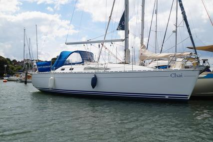 Jeanneau Sun Odyssey 34.2 for sale in United Kingdom for £44,000
