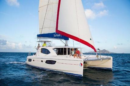 Leopard 44 for sale in Seychelles for €299,000 (£255,652)