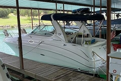 Sea Ray 280 Sundancer for sale in United States of America for $69,900 (£49,543)