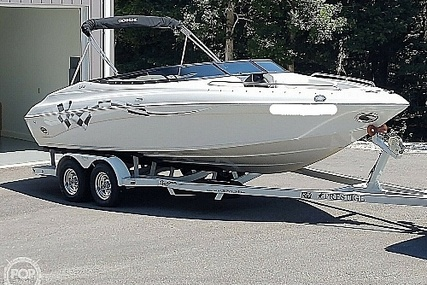 Crownline 225 LPX for sale in United States of America for $54,000 (£38,773)