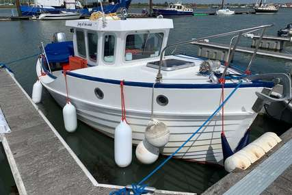 Mitchell 23 Sea Angler for sale in United Kingdom for £10,500