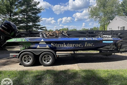 Skeeter ZX225 for sale in United States of America for $51,000 (£36,479)
