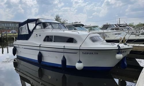 Image of Viking 255 for sale in United Kingdom for £43,950 Norfolk Yacht Agency, United Kingdom