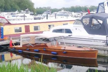 Classic Craft Andrews 25 Slipper Stern for sale in United Kingdom for £34,950