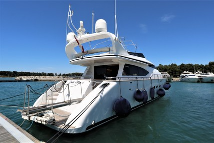 Maiora 20 S for sale in Croatia for €699,000 (£597,661)