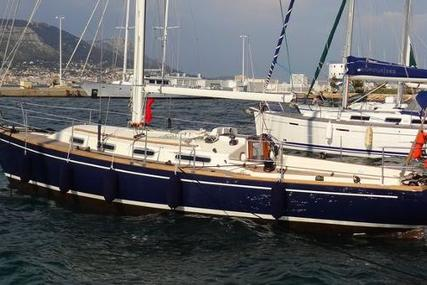 Wauquiez Sloop Chance 37 for sale in France for €95,000 (£81,107)