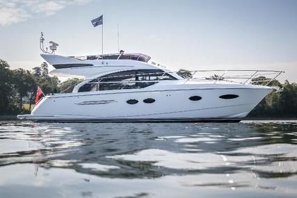 Princess 43 for sale in United Kingdom for £669,000