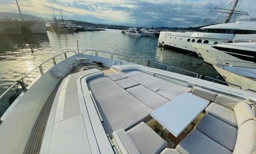 Image of Leopard 34 M Sport for sale in France for €3,700,000 (£3,168,758) Cannes, France