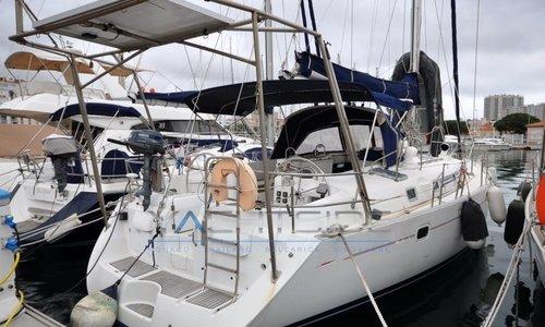 Image of Beneteau 50 for sale in France for €129,000 (£109,745) Sud de la , France