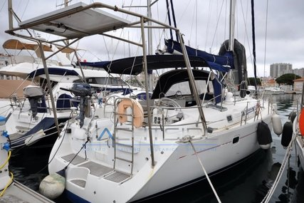 Beneteau 50 for sale in France for €129,000 (£110,135)