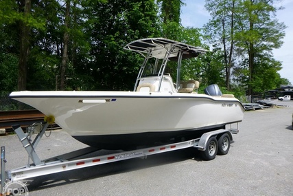Key West KW 239 FS for sale in United States of America for $67,000 (£47,923)