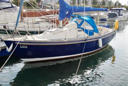 Yarmouth 22 for sale in United Kingdom for £19,950