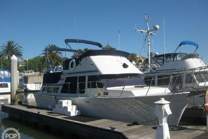 Tollycraft 34 Tri-Cabin for sale in United States of America for $42,700 (£30,912)
