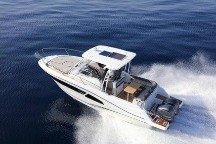 Jeanneau Cap Camarat 9.0 wa for sale in France for €146,500 (£125,575)