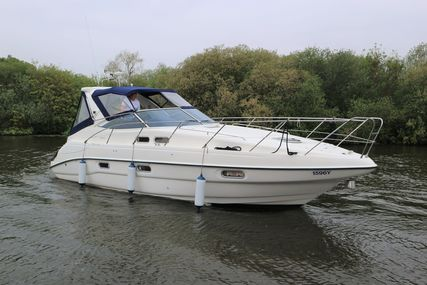 Sealine S34 for sale in United Kingdom for £96,500
