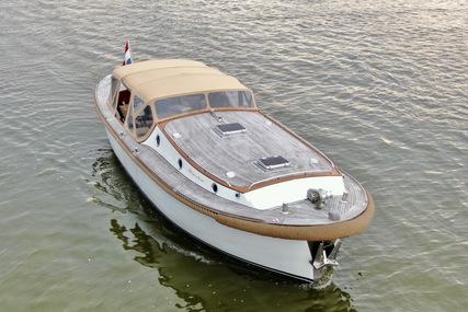 Harding Reddingssloep 1035 for sale in Netherlands for €129,500 (£111,003)