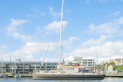 Sundeer 60 for sale in New Zealand for $545,000 (£273,704)