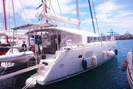 Lagoon 400 S2 for sale in Spain for €275,000 (£234,784)