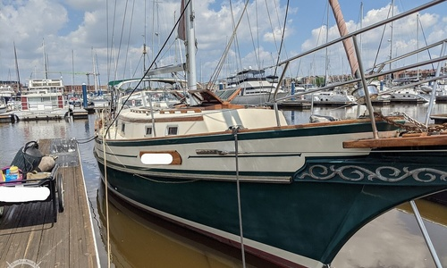 Image of Gozzard 36 for sale in United States of America for $83,400 (£60,580) Baltimore, Maryland, United States of America