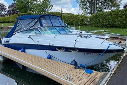 Crownline 242 CR for sale in United Kingdom for £27,950