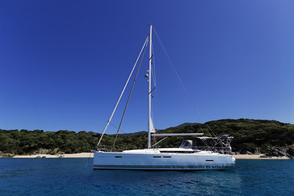 Jeanneau Sun Odyssey 439 for sale in France for €198,000 (£169,625)