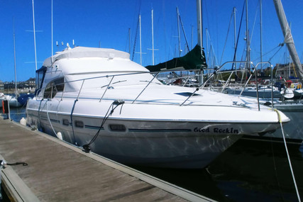 Sealine 410 Statesman for sale in France for €98,000 (£84,003)