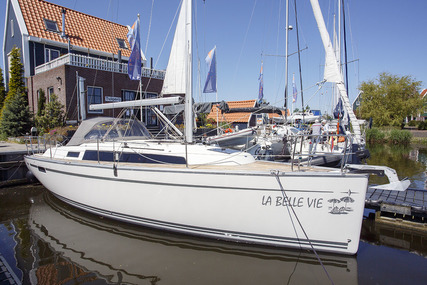 Bavaria Yachts 34-3 Cruiser for sale in Netherlands for €115,000 (£98,713)