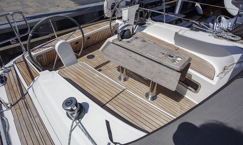 Image of Bavaria Yachts 34-3 Cruiser for sale in Netherlands for €115,000 ($134,069) Volendam, Netherlands