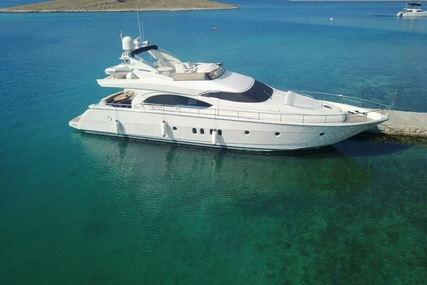 Dominator 68s for sale in Croatia for €680,000 (£581,415)