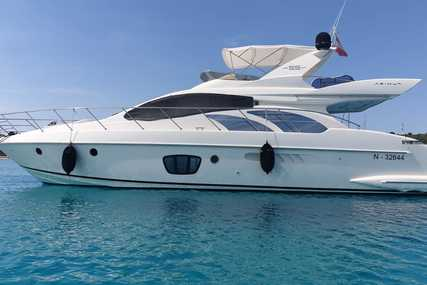 Azimut Yachts 55 Evo for sale in Croatia for €399,000 (£340,766)
