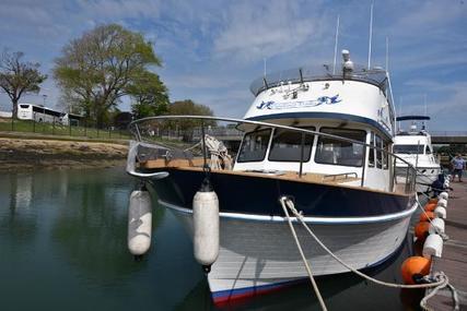 Tarquin Trader 39 Sea Chief for sale in United Kingdom for £89,950