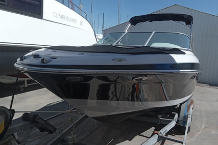 Four Winns Horizon 230 for sale in Portugal for €35,000 (£29,926)