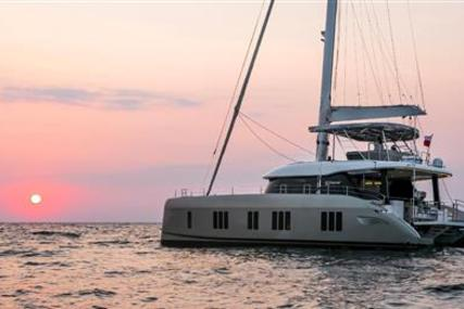 Sunreef Yachts 50 for sale in Spain for €2,160,000 (£1,853,998)